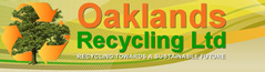 Oaklands Recycling